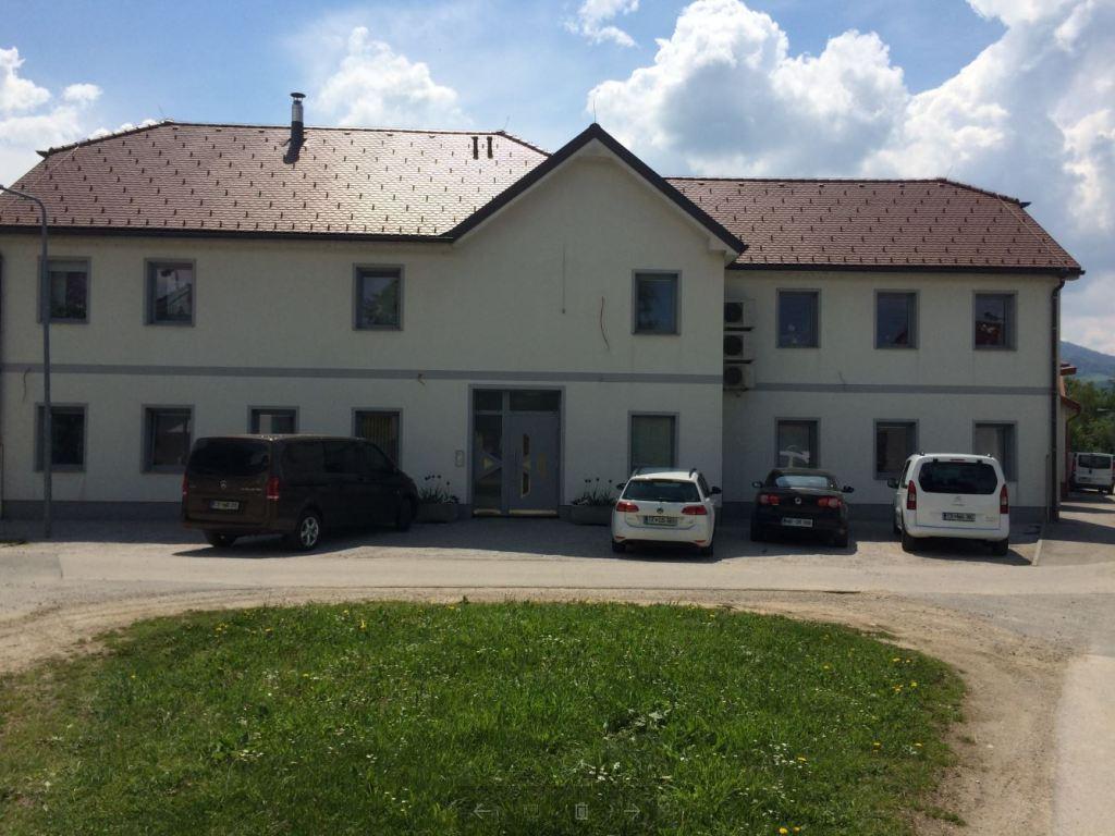 Struženje ISO standard Štajerska
